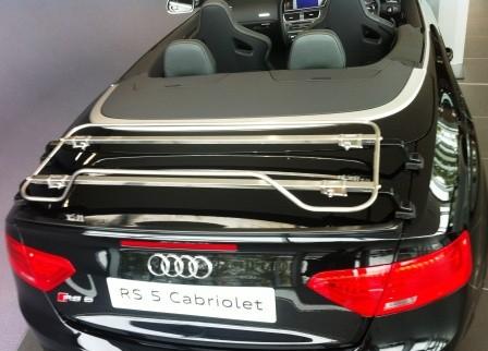Audi A4 Cabriolet Luggage Rack Unique Solution Amp Modern Racks