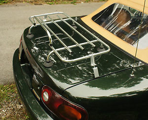 Classic Luggage Racks Car Luggage Racks For Convertibles