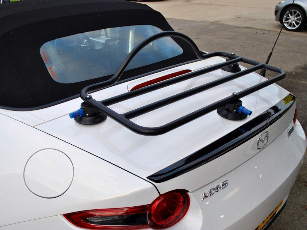 About Us Car Luggage Racks For Convertibles