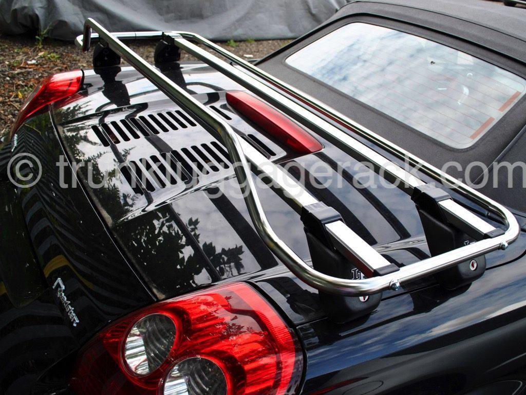 Toyota Mr2 Luggage Rack Stunning Italian Made Rack