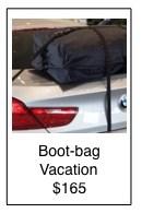vacation $165