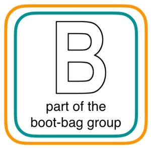 bootbag group logo